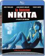 La Femme Nikita [Widescreen] , Tchéky Karyo