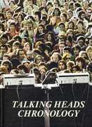 Chronology [Deluxe Edition] , Talking Heads