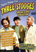 The Three Stooges: Collector's Set , Curly Howard