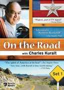 On the Road with Charles Kuralt Set 1 , Charles Kuralt