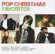 Icon: Pop Christmas Favorites /  Various [Import] , Various Artists