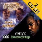 Blocc Movement /  Tales from the Crypt , C-BO