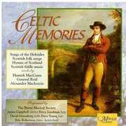 Celtic Memories , Burns Musical Society