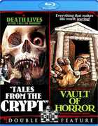 Tales from the Crypt /  Vault of Horror , Daniel Massey