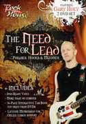Need for Lead: Phrases Hooks & Melodies , Gary Hoey