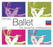 Ultimate Ballet /  Various , Various Artists