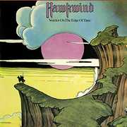 Warrior on the Edge of Time , Hawkwind