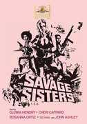 Savage Sisters , Sid Haig