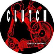 Pitchfork & Lost Needles (Picture Disc) [Import] , Clutch