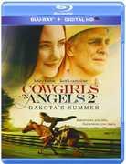 Cowgirls N Angels: Dakota's Summer , Keith Carradine