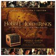 Middle-earth Limited Collector's Edition , Richard Armitage