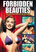 Forbidden Beauties: Vintage Stag Films 40s & 50s , G.W. Bailey