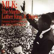 Martin Luther King JR Tapes , Martin Luther King Jr.