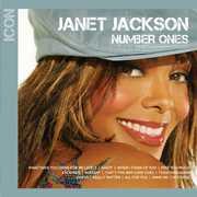 Icon , Janet Jackson