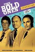 The Bold Ones - The New Doctors: The Complete Series , John Saxon