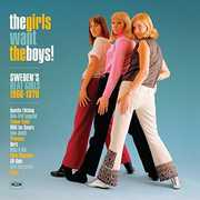 Girls Want The Boys! Swedish Beat Girls 1966-1970 [Import]