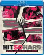 Hit So Hard , Courtney Love Cobain