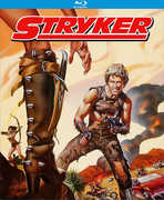 Stryker , Steve Sandor