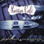 Parisian Cafe , Beegie Adair