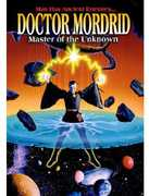 Doctor Mordrid , Jeffrey Combs