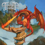 Tales of Ancient Prophecies , Twilight Force