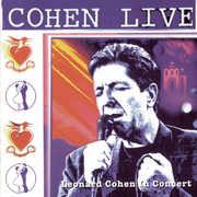 Cohen Live , Leonard Cohen