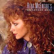 Greatest Hits , Reba McEntire