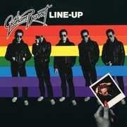 Line Up: Remastered & Expanded Edition [Import] , Graham Bonnet