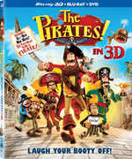 The Pirates!: Band of Misfits , Hugh Grant