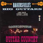 Bakersfield Big Guitars /  Various , Various Artists
