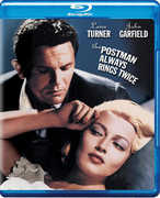 The Postman Always Rings Twice , Lana Turner