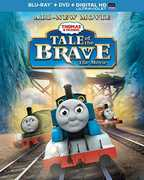 Thomas & Friends: Tale of the Brave - the Movie , Olivia Colman