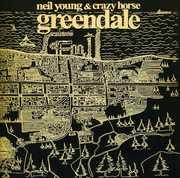 Greendale 2nd Edition [Bonus DVD] , Neil Young