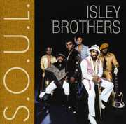 S.O.U.L. , The Isley Brothers