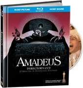 Amadeus (Digibook) , Neville Marriner