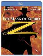 Mask of Zorro , Matt Letscher
