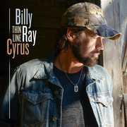 Thin Line , Billy Ray Cyrus