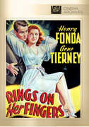 Rings on Her Fingers , Henry Fonda