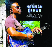 Let It Go , Norman Brown