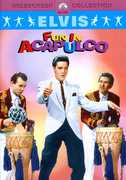 Fun in Acapulco (1963) , Elvis Presley
