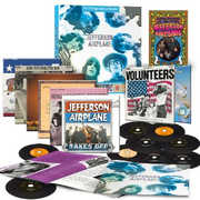 Vinyl Replica Collection , Jefferson Airplane