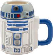 Star Wars R2-D2 20 oz. Ceramic Sculpted Mug