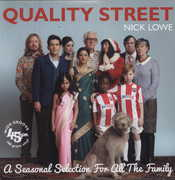 Quality Street: A Seasonal Selection For The Whole Family , Nick Lowe