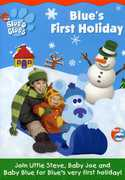 Blue's Clues: Blue's First Holiday , Nick Balaban