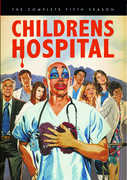 Childrens Hospital: The Complete Fifth Season , Jennifer Beals