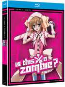 Is This a Zombie: Season One