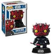 Funko Pop! Star Wars: Darth Maul