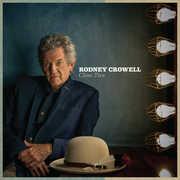 Close Ties , Rodney Crowell