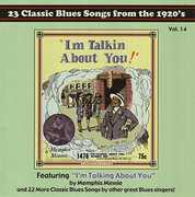 I'm Talkin About You /  Various , Various Artists