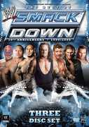 WWE: Best of Smackdown 10th Anniversary 1999-2009 , The Rock